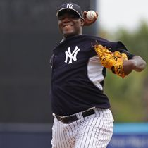 Michael Pineda, Icon Sports