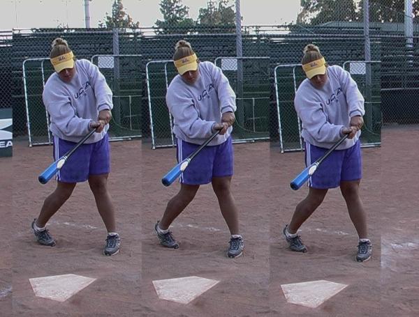 SB401 Fast Pitch Softball Training Bat