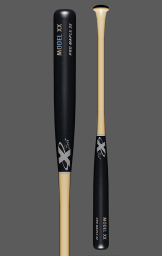 Maple XX 32/30 Black/Natural