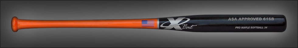ASA Approved Softball SB61