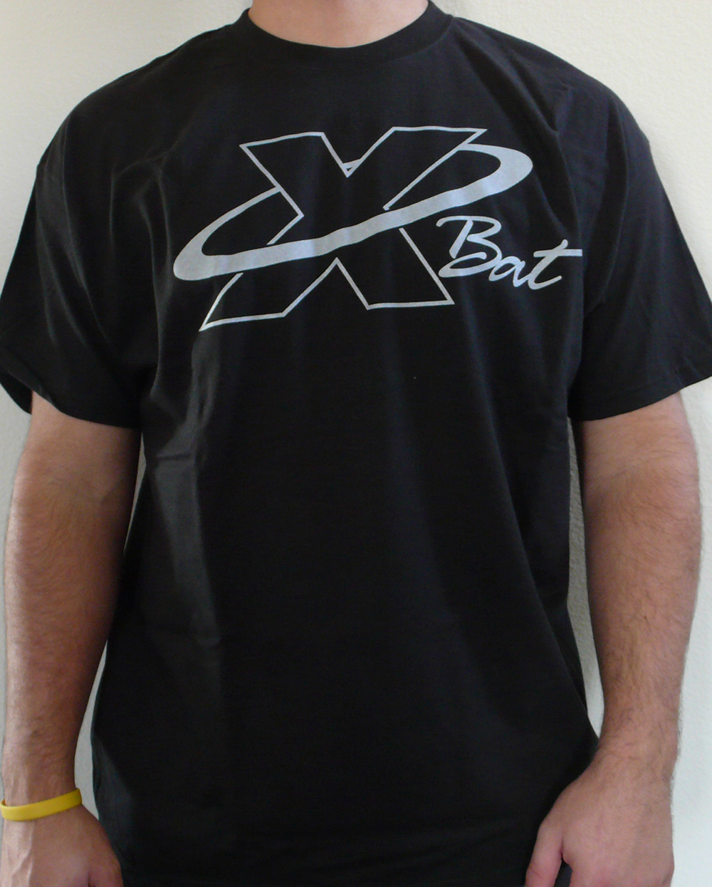 X Bats T-Shirt (Short Sleeve)
