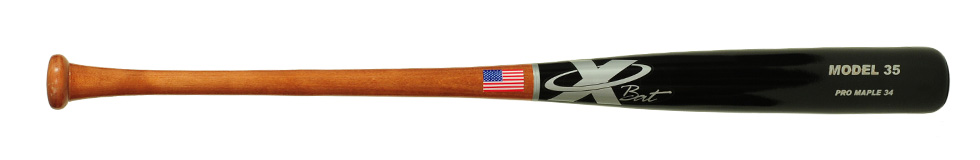 Pro Maple 35 34 32 Walnut Black
