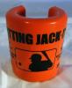 Hitting Jack-it Baseball On Deck Weight