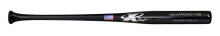 Softball Maple Wood Bat ASA Approved 73SB (Black)
