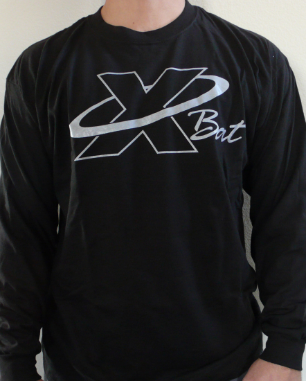 X Bats T-Shirt (Long Sleeve)