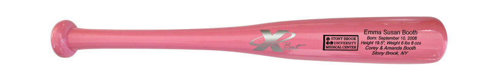 19'' Mini Baby Birth Bat