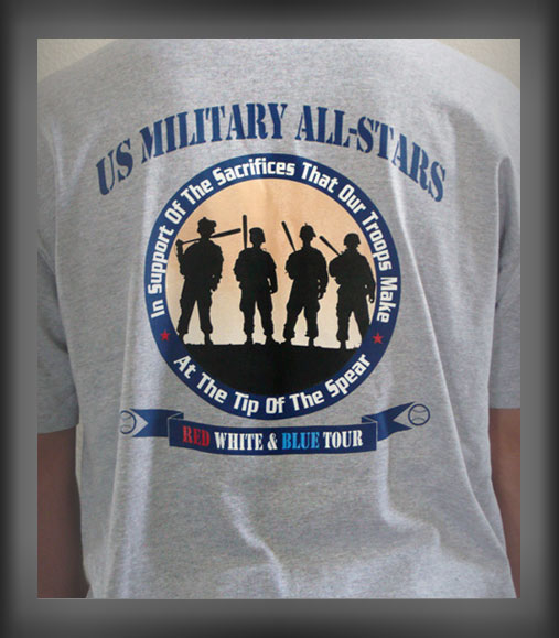 US Military All
