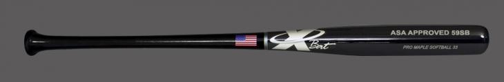 Softball 59 33 Black