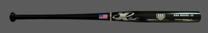 Softball ASA 59 34 Black