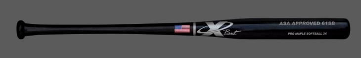 Softball ASA 61 34 Black