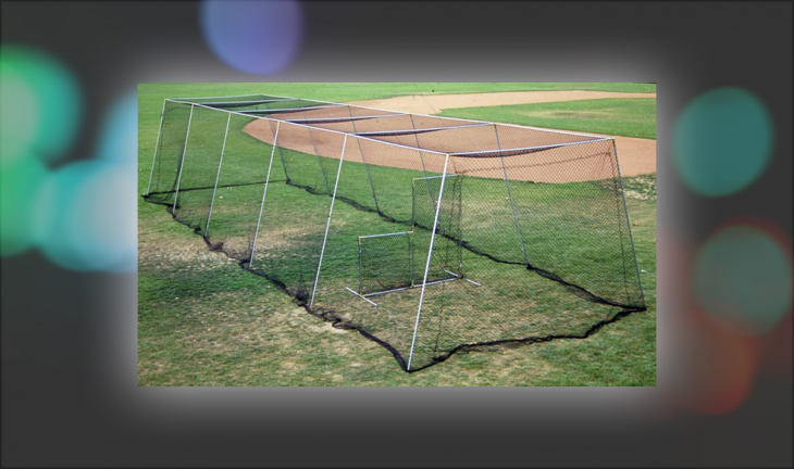 Baseball & Softball Batting Cages