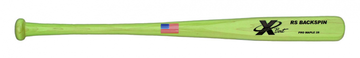 RS Backspin Youth Training Bat