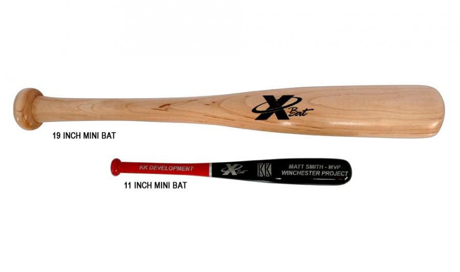 """19"""" Mini Bat"""