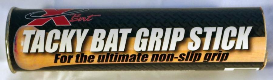 X Bats Tacky Grip Stick