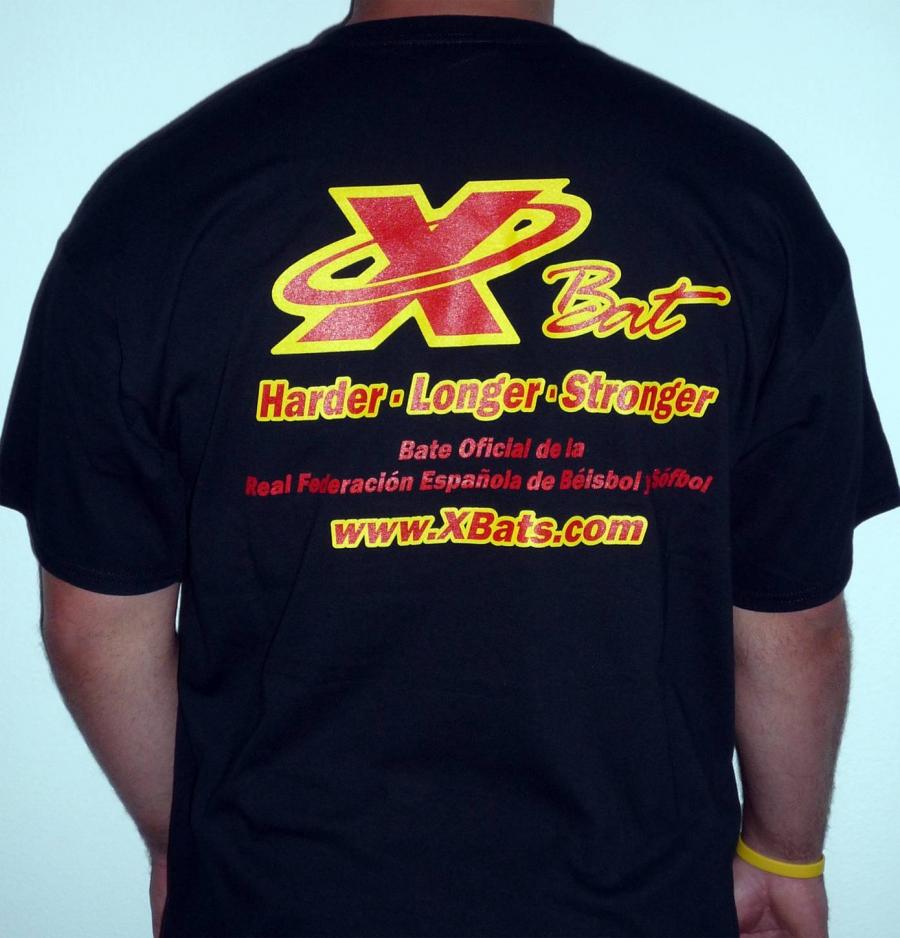 SpanishNationalTeam Player'st-shirt