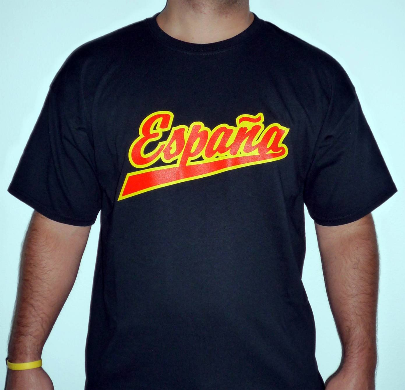 Spanish National Team Player's t-shirt