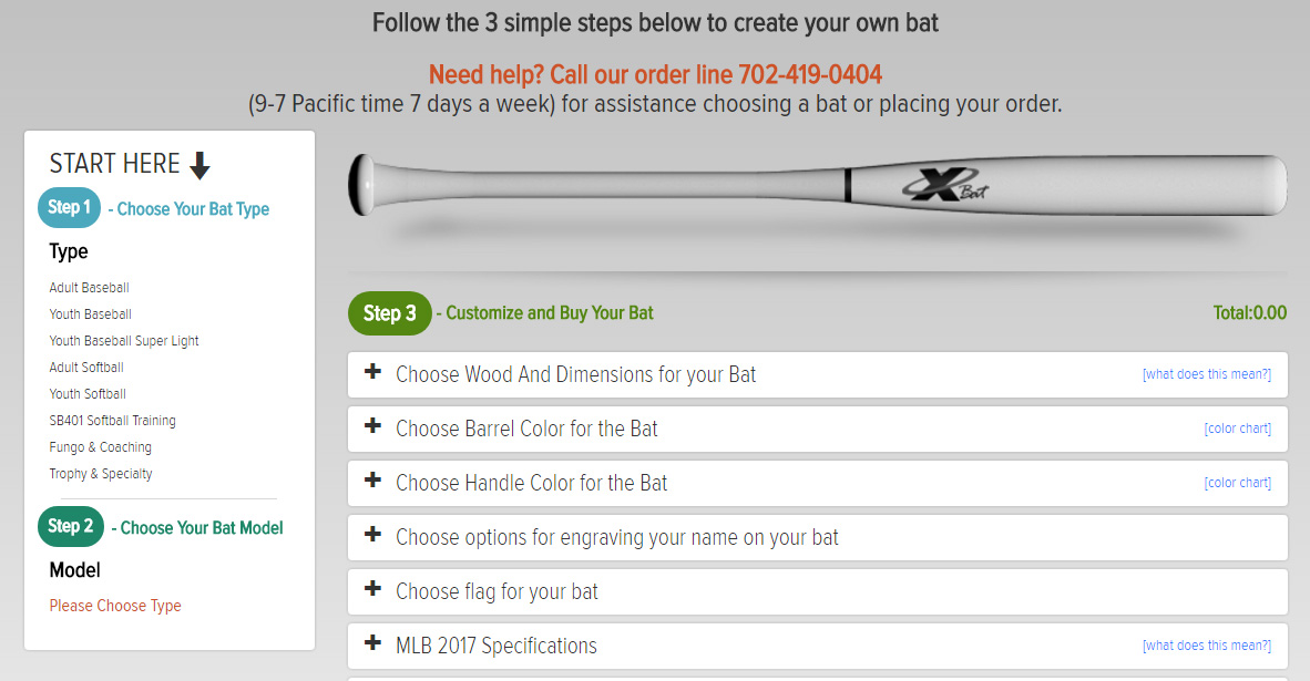 Choose the best softball bat for your swing