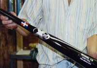 Manufacturer of Maple and Ash Wood Pro Quality Baseball Bats