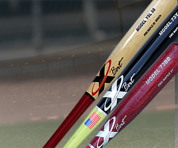 Youth Custom Pro Bats
