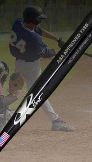 Pro Stock Softball Bats