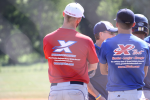 Softball Governing Bodies