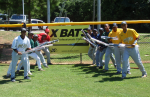 Selecting a Baseball Bat