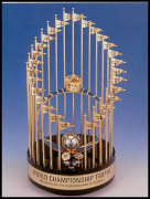World Series Champions/ MLB Final Standings