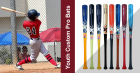 Help Youth Fall in Love with Baseball through the Crack of a Wooden Bat