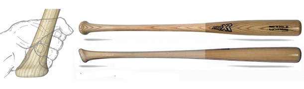 The Past and Future of the Baseball Bat