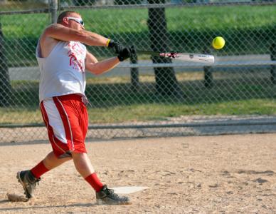 Slow-Pitch vs Fast-Pitch Softball