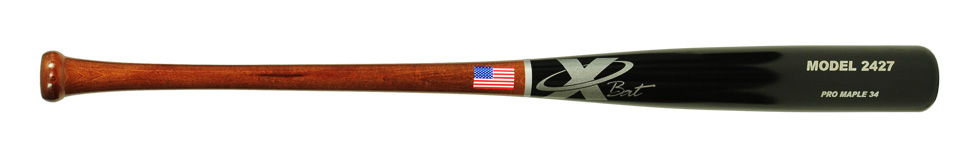 Pro Maple 2427 34 32 Walnut Black