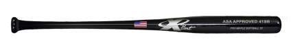 Pro Stock Maple Softball Model 41