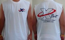 X+Bats+Pro+Series+Sleeveless+T-Shirt