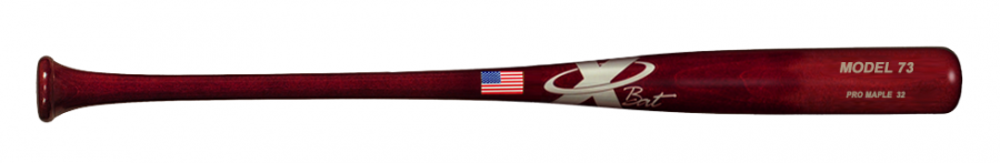Pro Stock Baseball Maple Model 73