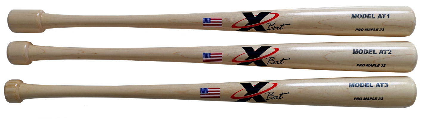 Young Adult Training Bat Bundle